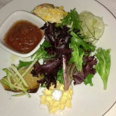 Photo taken at Spring House Restaurant by Jennifer M. on 1/17/2013