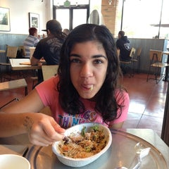 Photo taken at Chipotle Mexican Grill by Piyashi P. on 2/10/2013
