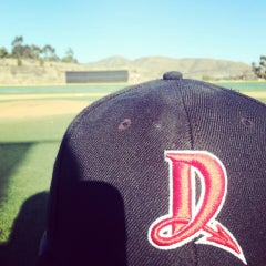 Photo taken at Sweetwater Valley Little League by Gus on 10/17/2013