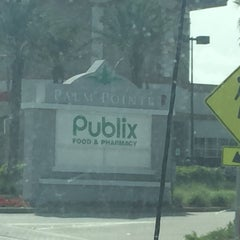 Photo taken at Publix by Michael R. on 7/4/2015