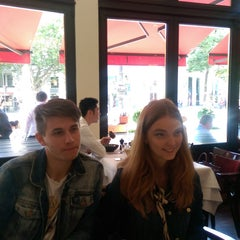 Photo taken at Reinhard's am Kurfürstendamm by MaxIm B. on 9/7/2015