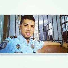 Photo taken at Kota Jayapura by Satria Dwi P. on 8/25/2014