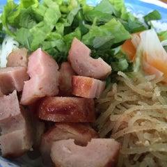 Photo taken at Bến Ninh Kiều by Rob on 7/17/2015