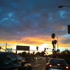 Photo taken at Nick on Sunset by Lisa N. on 10/31/2014