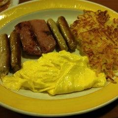 Photo taken at Perkins Restaurant & Bakery by Jon D. on 3/2/2013