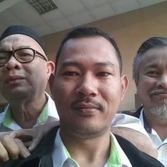 Photo taken at Institut Perakaunan Negara by Zaironi B. on 2/7/2014