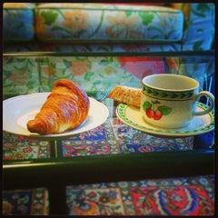 Foto scattata a Hotel Garden da Beatrice G. il 1/17/2014