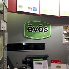 Photo taken at EVOS by Eric S. on 2/23/2013