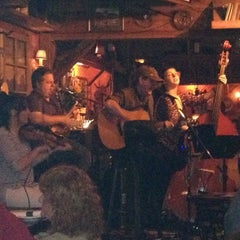 Photo taken at The Field Irish Pub & Eatery by Renee K. on 2/23/2013