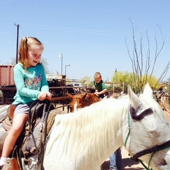 Photo taken at MacDonald's Ranch by Shanna H. on 5/3/2014