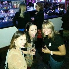 Photo taken at The Social by Jolene J. on 1/30/2013