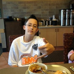 Photo taken at Panera Bread by Guilherme d. on 7/24/2013