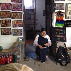 Photo taken at Ñanda Mañachi by Jamie C. on 7/18/2013