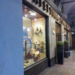 Photo taken at Roma già Talmone by Irina N. on 10/27/2012