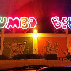 Photo taken at Jumbo by Κατερίνα Δ. on 12/9/2014