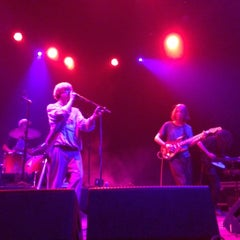 Photo taken at Union Transfer by Amanda G. on 9/25/2012