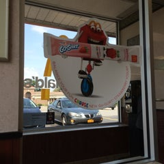 Photo taken at McDonald's by Joseph J. on 7/21/2014