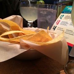 Photo taken at On The Border Mexican Grill & Cantina by Allie L. on 12/3/2013