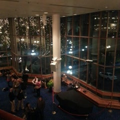 Photo taken at Ordway Center for the Performing Arts by Michael L. on 10/10/2012