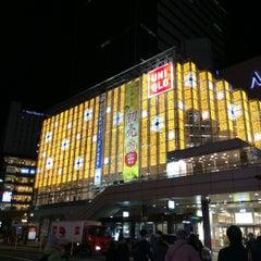 Photo taken at AZUR SENDAI by Mat D. on 12/30/2015