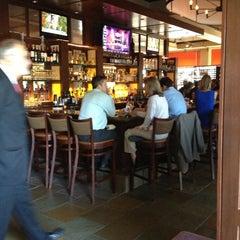 Photo taken at Burtons Grill by Juan M. on 5/16/2013