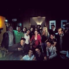 Photo taken at Windsor Pub by Andrés Felipe G. on 5/23/2014