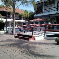 Photo taken at Plaza Bonita by JJ Q. on 8/2/2012