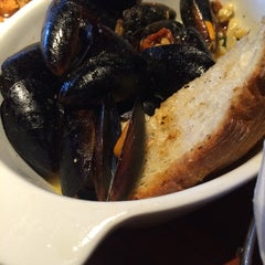 Photo taken at Red Lobster by Denis G. on 6/15/2014