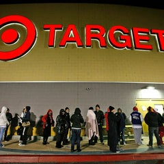 Photo taken at Target by Ed G. on 6/4/2013