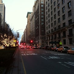 Photo taken at Upper East Side by Caio C. on 12/28/2012