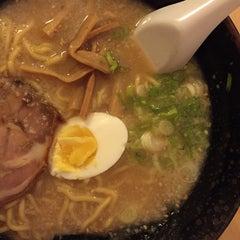 Photo taken at Miki Restaurant by Manabu K. on 8/30/2015