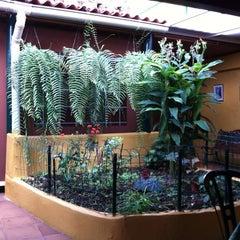 Photo taken at Café Taoro (D. Egon Wende) by Juan H. on 11/3/2012