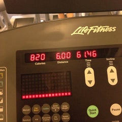 Photo taken at Planet Fitness by Hova C. on 12/28/2012