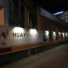 Photo taken at Huay Kaew Palace by Elena A. on 1/21/2016