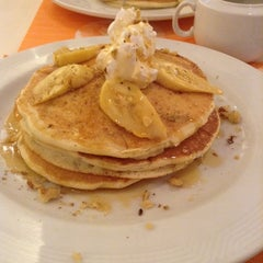 Photo taken at Pancake House by Venice C. on 4/22/2014