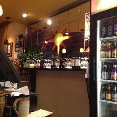 Photo taken at Artisan Coffee Bistro by Stephanie M. on 11/15/2012