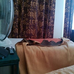 Photo taken at Charing Cross Hotel by Senthamil V. on 7/21/2013