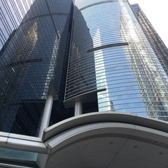 Photo taken at Citibank Plaza 花旗銀行廣場 by Sean.T on 3/3/2016