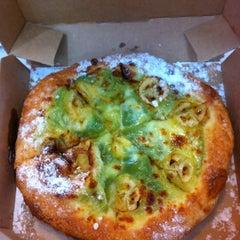 Photo taken at Domino's Pizza by JoäNNë•Bīī💋 on 9/22/2012