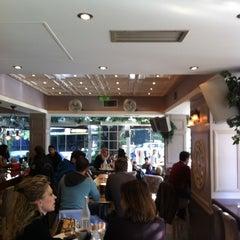 Photo taken at Grey by Panagiotis M. on 12/6/2012