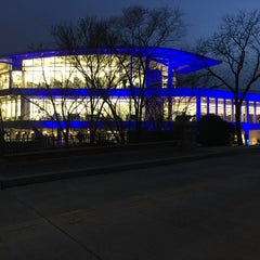 Photo taken at Northbrook Public Library by Cuyler B. on 4/3/2015
