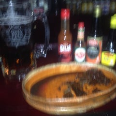 Photo taken at Beer Saloon by Rulas Cash B. on 9/13/2014