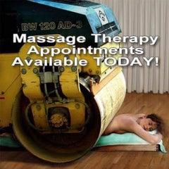 Photo taken at Essentials Massage & Facials by Wm. Cory Jeffries, LMT NMT on 10/16/2015