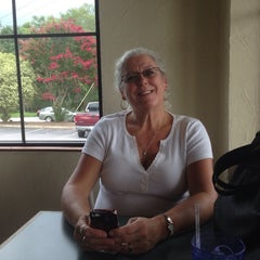 Photo taken at Frank's Roman Pizza by David on 8/9/2014