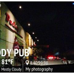 Photo taken at Buddy Pub by Leo R. on 9/18/2013
