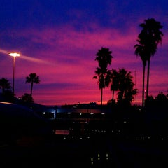 Photo taken at Bob Hope Airport (BUR) by When We Roam on 12/26/2012
