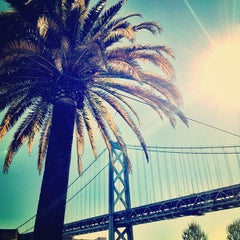 Photo taken at The Embarcadero by Omarrr R. on 4/12/2013