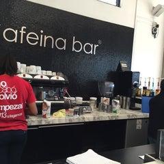 Photo taken at Café Punta del Cielo by Luis R. on 10/25/2014