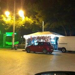 Photo taken at Πλατεία Βάρκιζας by Elena  M. on 12/15/2012