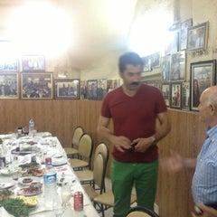 Photo taken at Mesut Kebapçı by Hakim Y. on 8/14/2014
